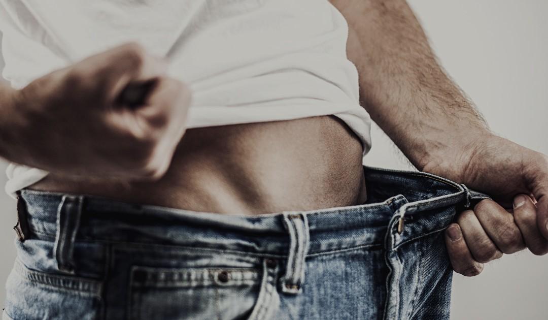 perte de poids due au vih