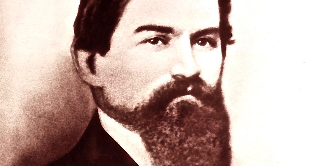 Inventeur du Coca-Cola, John Stith Pemberton était pharmacien