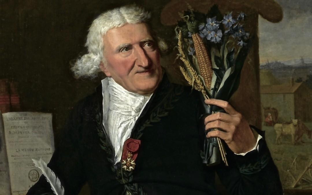 Antoine-Augustin Parmentier, précurseur de la médecine préventive