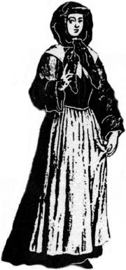 Judith Moreau de Brésoles