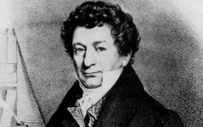 Friedrich Sertürner, apprenti pharmacien inventeur de la morphine