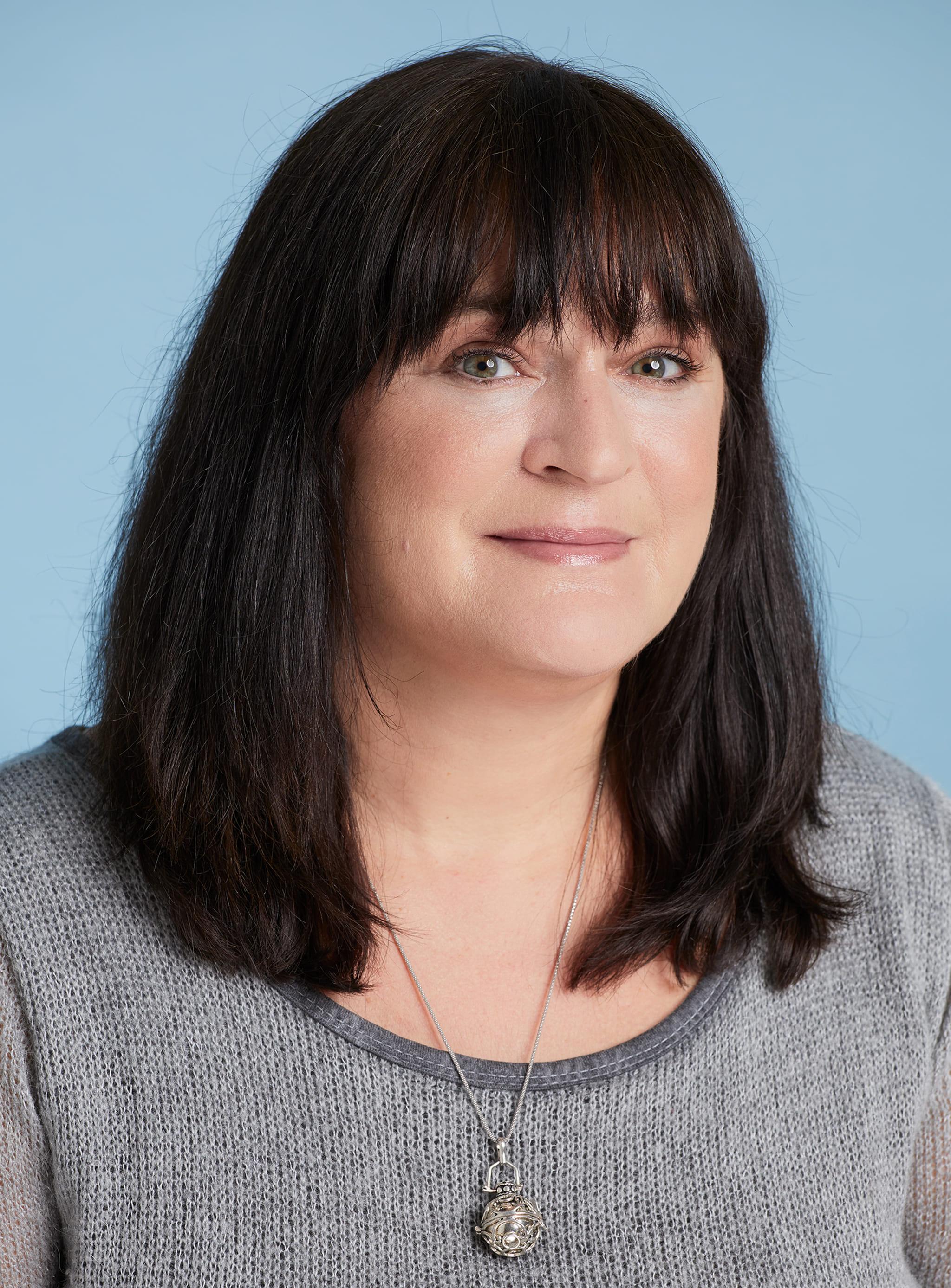 Danielle Gourde