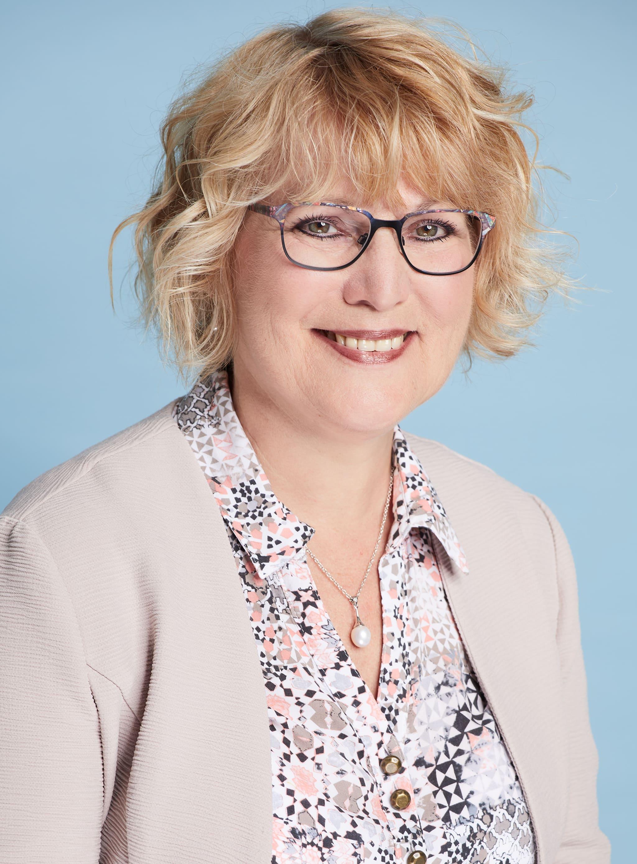 Suzanne Lanthier